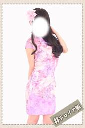 チャイナ服 4